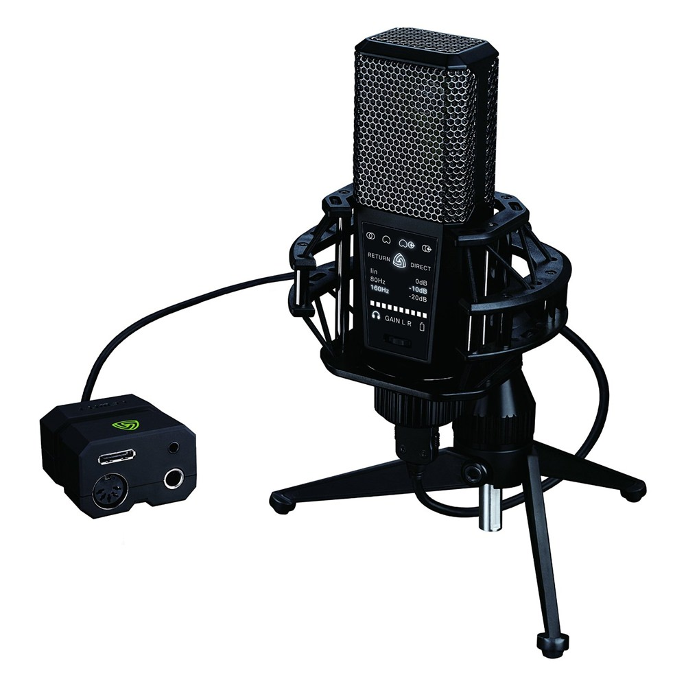 lewitt dgt 650 digital usb multi tool microphone usb mics microphones studiospares. Black Bedroom Furniture Sets. Home Design Ideas