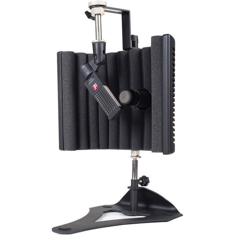 se electronics guitarf amp reflexion filter mic accessories microphones studiospares. Black Bedroom Furniture Sets. Home Design Ideas