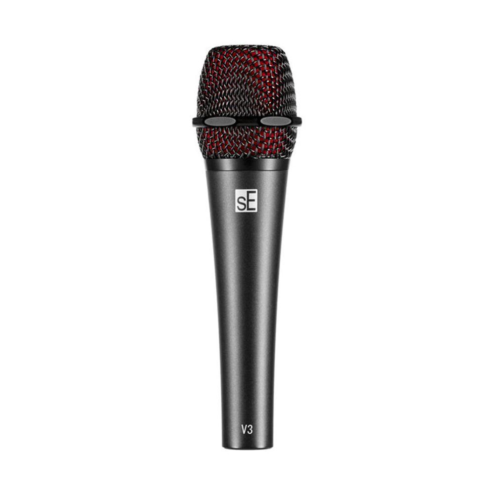 se electronics v3 dynamic mic new in microphones studiospares. Black Bedroom Furniture Sets. Home Design Ideas