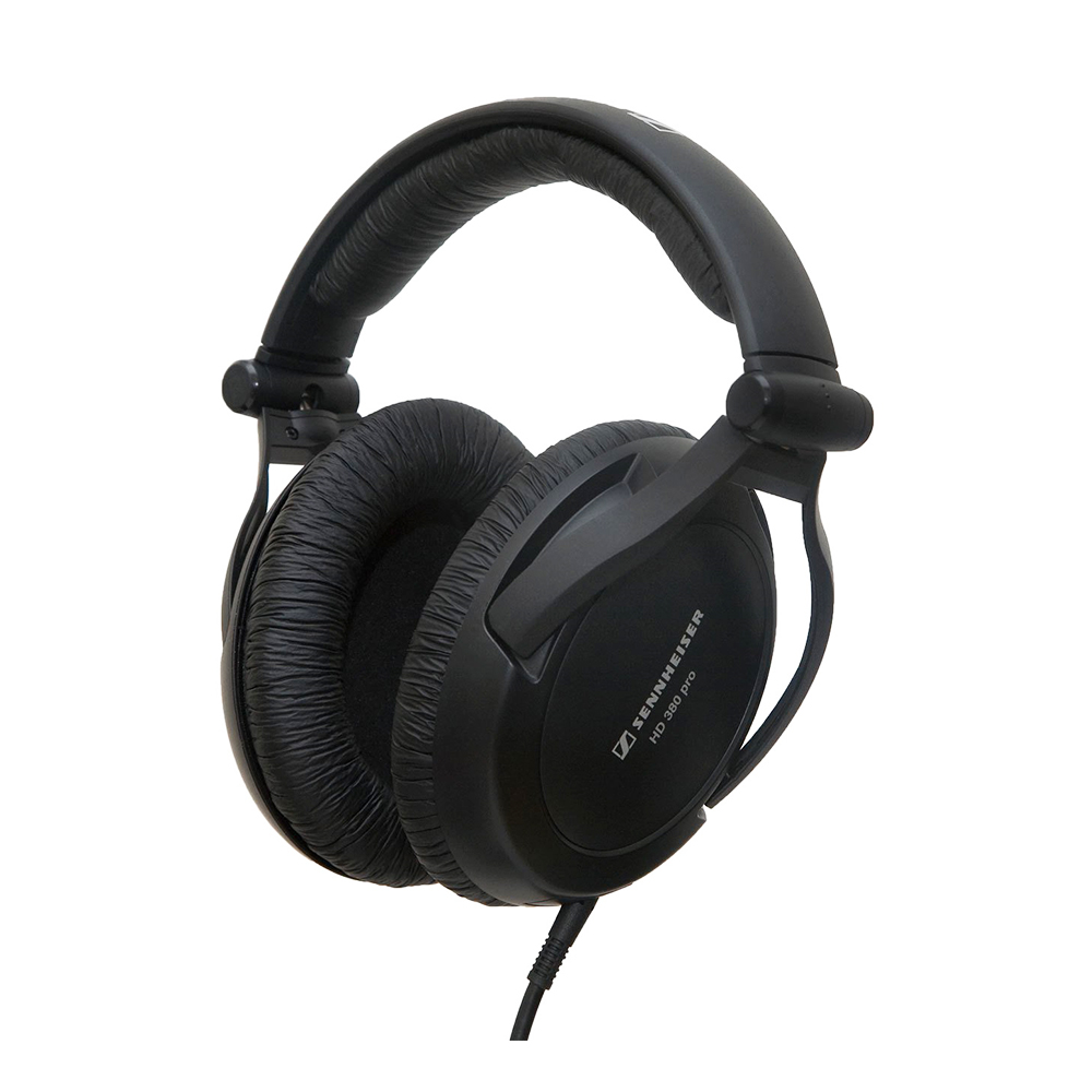 sennheiser hd300 pro monitor headphones studio headphones headphones speakers studiospares. Black Bedroom Furniture Sets. Home Design Ideas