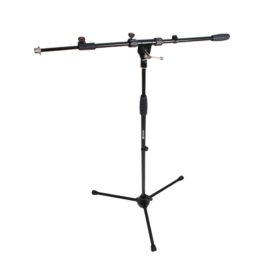 studiospares pro mic stand and telescopic boom studiospares. Black Bedroom Furniture Sets. Home Design Ideas