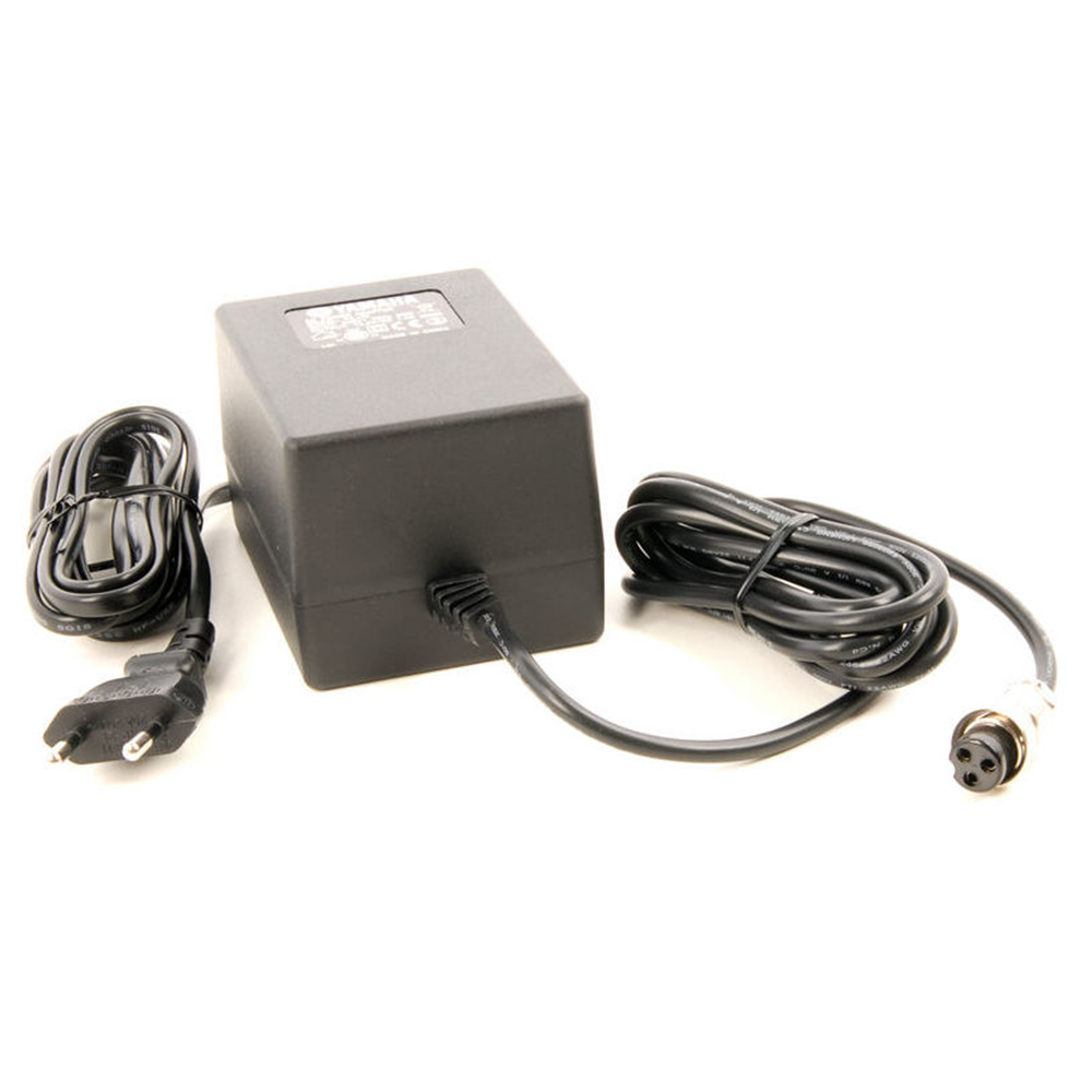 Yamaha Pa30 Power Supply Uk Plug Version Mains Distribution Powersupply