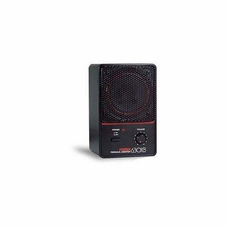 fostex 6301b studio monitor jack input studio monitors headphones speakers studiospares