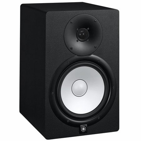 Yamaha HS8 Active Studio Monitor Single