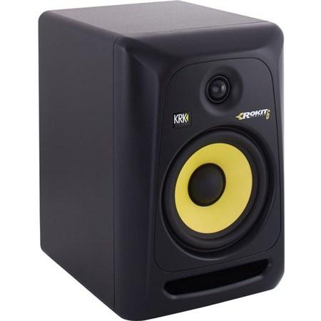 KRK Rokit RP6 G3 Studio Monitor