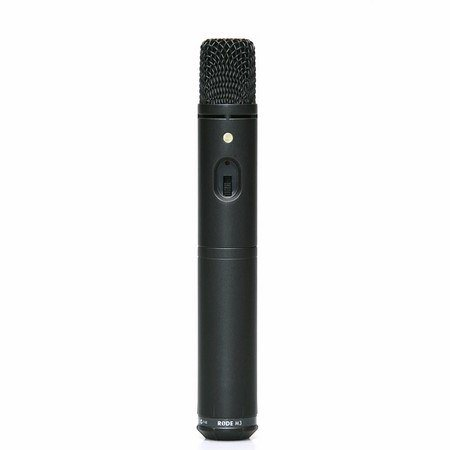Rode M3 Condenser Mic with Battery Option