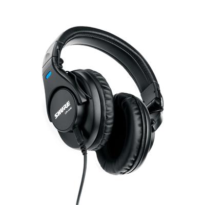 f0c0ae29755 Shure SRH440 Studio Headphones - Studio Headphones - Headphones ...