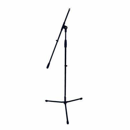 LIVE Microphone Stand with Boom