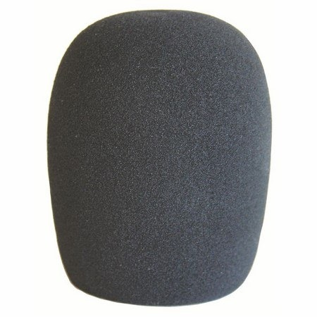 Studiospares Windshield Foam 45–50mm