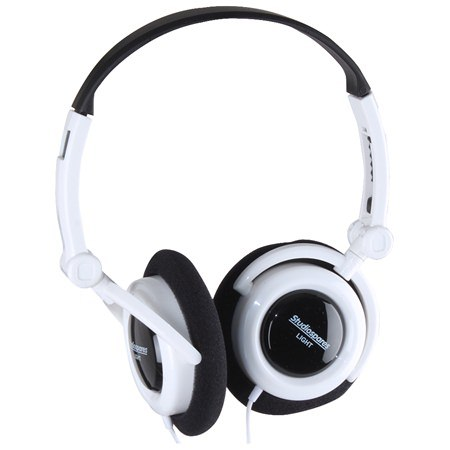 Studiospares Light Headphones