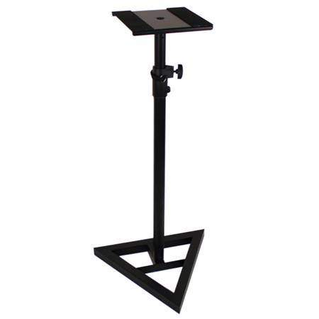 Triangle Base Monitor Speaker Stand by Studiospares