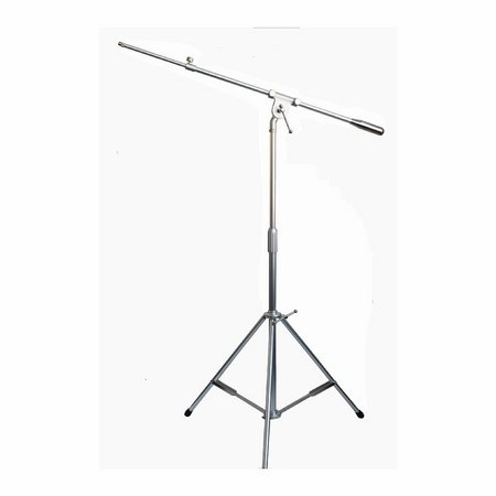 Studiospares Heavy Duty High Stability Mic Stand
