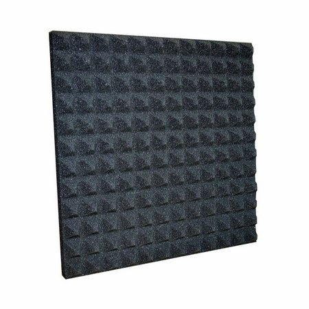 Acousticheck 30 Absorption Foam Tile 50mm