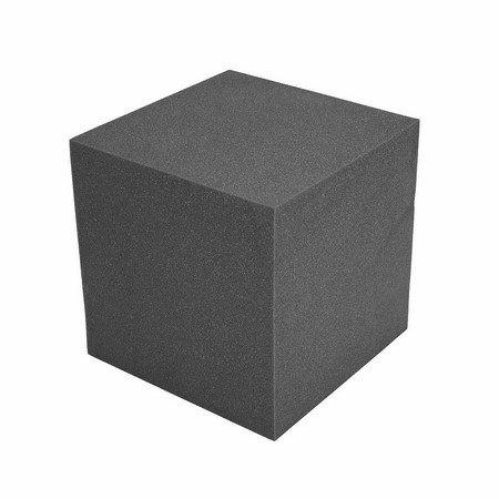 Corner Trap Cube 55 Pro Acoustic Foam Bass Trap