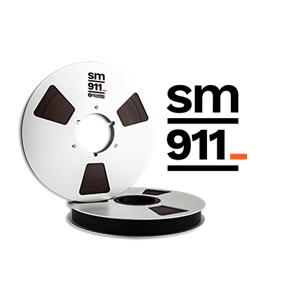 RMGI SM911 1/4'' Tape