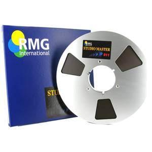RMGI SM911 1/2 inch Tape