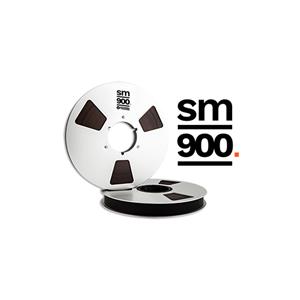 RMGI SM900 1/4'' Tape