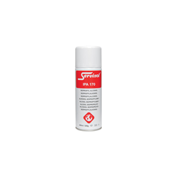 Isopropyl alcohol Spray IPA170, 400ml