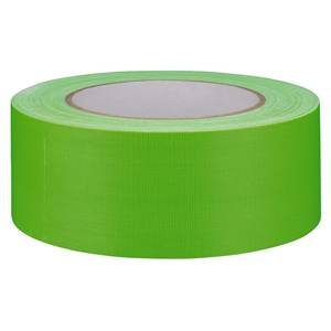 Gaffer Tape 50mm Neon Green