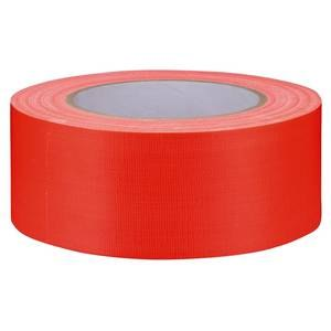 Gaffer Tape 50mm Neon Orange