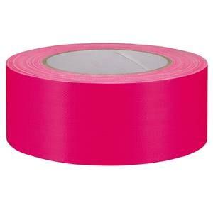 Gaffer Tape 50mm Neon Pink