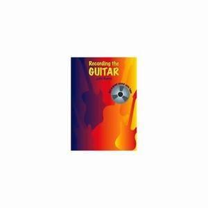 Recording The Guitar