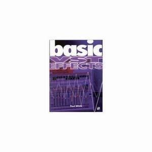 Basic Vst Effects