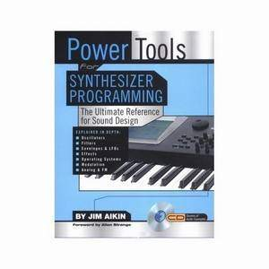 Power Tools For Synth Programming