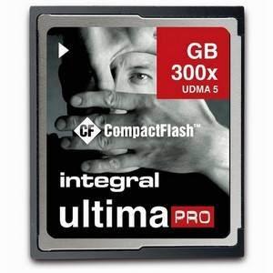 Integral CF 32GB 300x Ultima-Pro