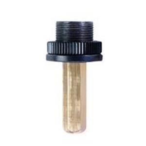 Triad-Orbit IO-H1 Quick Change Coupler Head 5/8 Brass