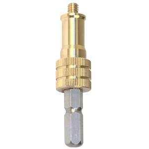Triad-Orbit IO-H5 Quick Change Coupler Head Lighting