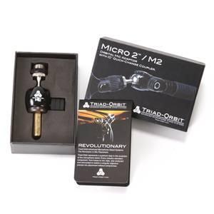 Triad-Orbit M2 Micro 2 Orbital Mic Adaptor Short