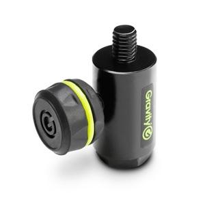 Gravity MSQS1B Quick Swivel Boom Adaptor