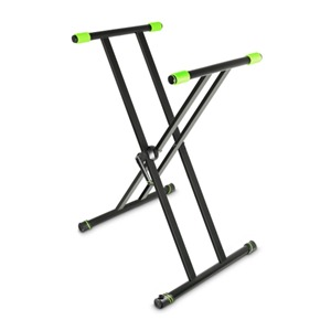 Gravity KSX2 Double X-Form Keyboard Stand