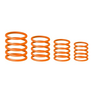 Gravity Universal Ring Pack Orange