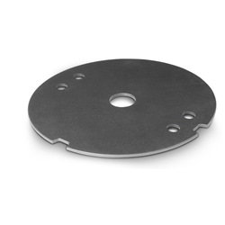 Gravity GWB123WPB 5kg Weight Plate