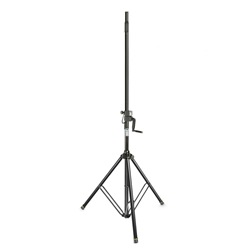 Gravity SP4722B Wind Up Speaker Stand
