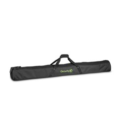 Gravity BGSS1XLB Speaker Stand Transport Bag For 2 Stands