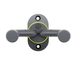 Gravity GS08WMB Wallmount Guitar Hanger