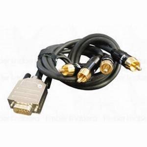 Audient ASP8SPDIF-CAB Breakout Cable