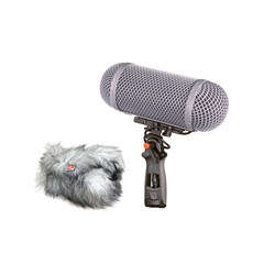 Rycote Full Windshield 1 Kit  - Small Modular Suspension