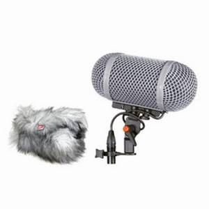 Rycote Full Windshield 10 Kit - Small Modular Suspension
