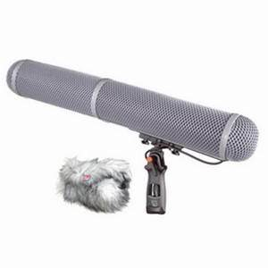 Rycote Full Windshield 8 Kit - Large Modular Suspension