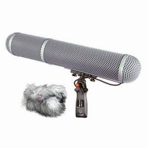 Rycote Full Windshield 7 Kit - Large Modular Suspension