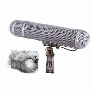 Rycote Full Windshield 5 Kit - Medium Modular Suspension