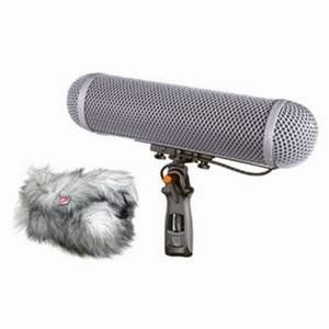 Rycote Full Windshield 4 Kit - Medium Modular Suspension