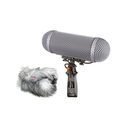Rycote Full Windshield 2 Kit - Small Modular Suspension