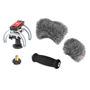 Rycote Audio Kit for Zoom H6