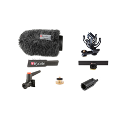 Rycote 12cm Classic Softie Camera Kit