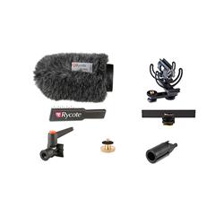 Rycote 18cm Classic Softie Camera Kit